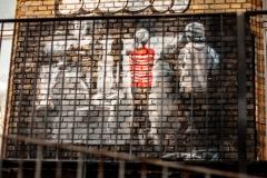 Luisenstadt - Graffiti 2
