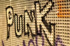 Luisenstadt Punk - Graffiti