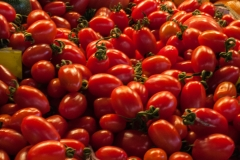 La Boqueria Tomaten