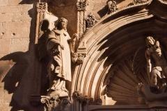 Barcelona - der Engel