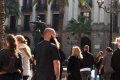 Barcelona - immer wieder Staunen