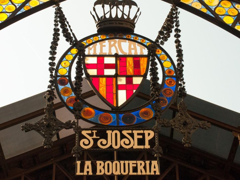 St Josep La Boqueria